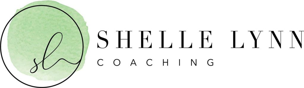 Shelle Lynn Coaching Logo
