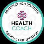 Health Coach Institute Health Coach Certification Seal